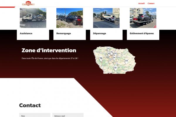 Screenshot 2021-08-20 at 16-30-33 A2I - Services Remorquage, Dépannage et Enlèvement d'épaves