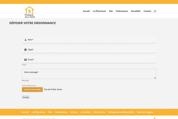 Screenshot 2021-08-22 at 12-47-15 Déposer votre ordonnance - pharmazone